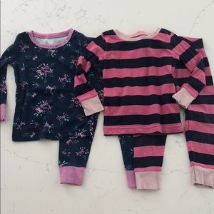 COPY - Old Navy Pajamas Size 18-24 Months